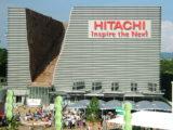 Budynek Hitachi