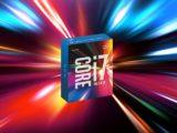 Intel Core i7 pudełko