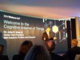 IBM otwiera światowe centrum Watson IoT w Monachium