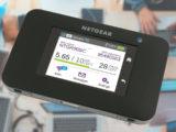 Netgear AirCard 790 4G LTE – przenośny router WiFi z wbudowanym szybkim modemem LTE