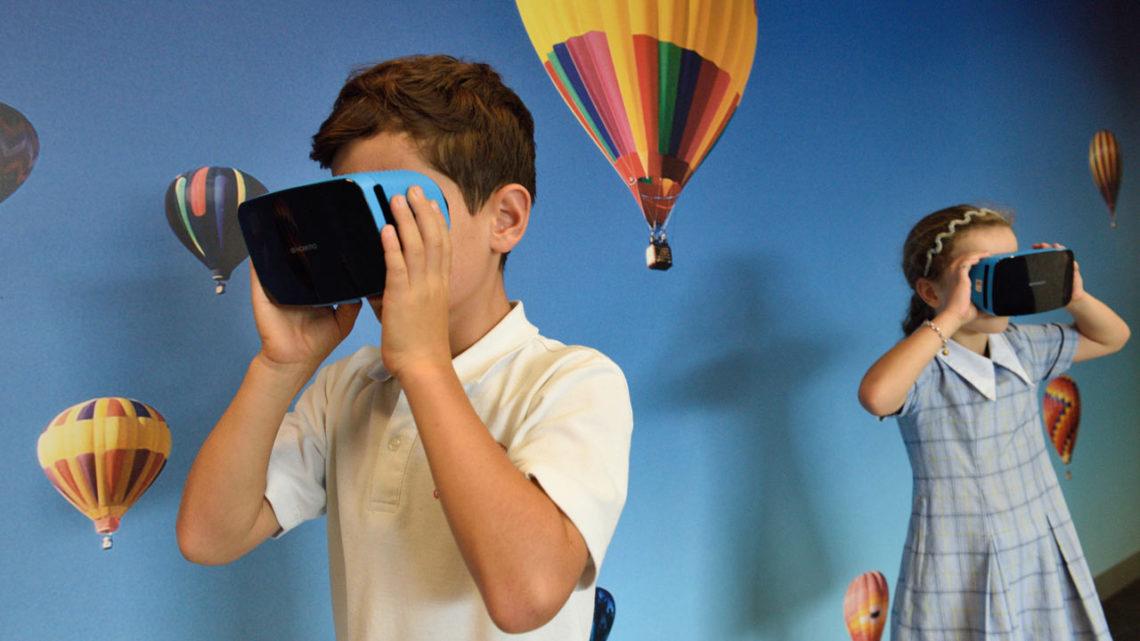 Wirtualna rzeczywistość to rynek wart niebawem 80 miliardów dolarów