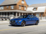 Aktywna redukcja szumów drogowych w nadchodzących autach Hyundai