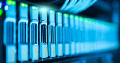 Serwer macierz storage