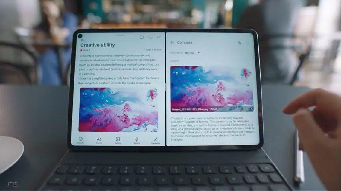 Huawei MatePad Pro – nowy tablet dla biznesu