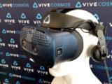 HTC Vive Cosmos debiutuje wPolsce