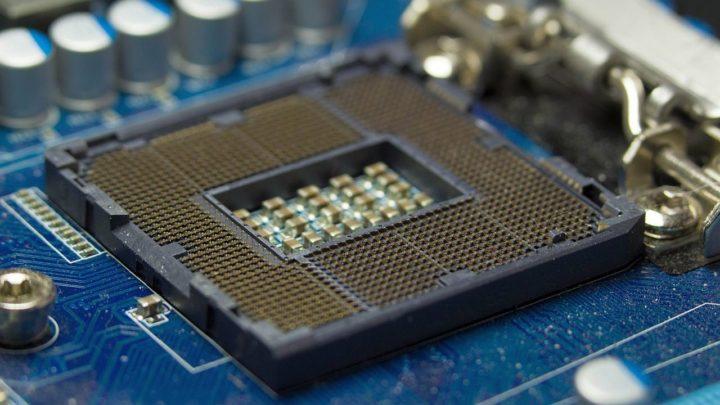 Chiny wycofują się zużywania układów Intela iAMD