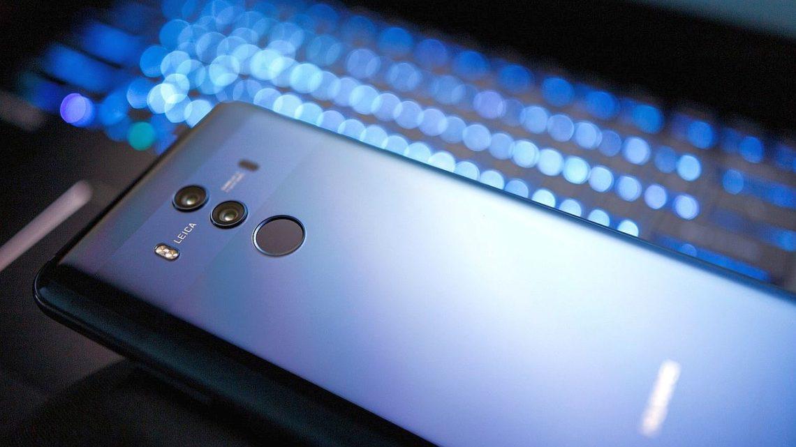 Huawei zakazany w hiszpańskim Ministerstwie Obrony