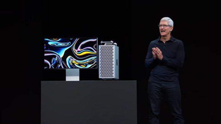 Mac Pro 2019 już w Polsce. Kosztuje 250 000 zł