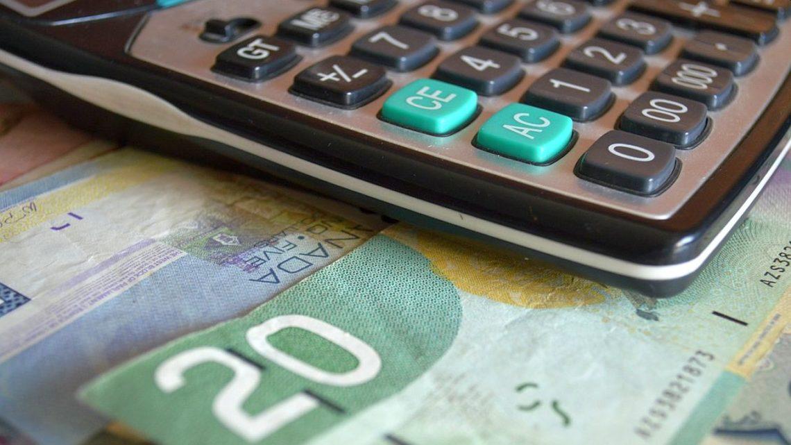 Mikrorachunek podatkowy niezbędny dorozliczeń zUrzędem Skarbowym od1 stycznia 2020