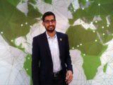 Sundar Pichai nowym CEO Alphabetu, spółki matki Google