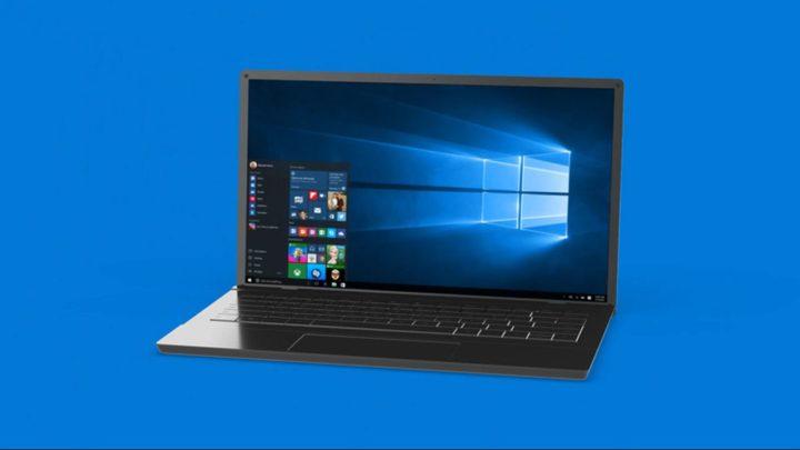W Windows 10 znajduje się błąd pamiętający czasy Windows XP