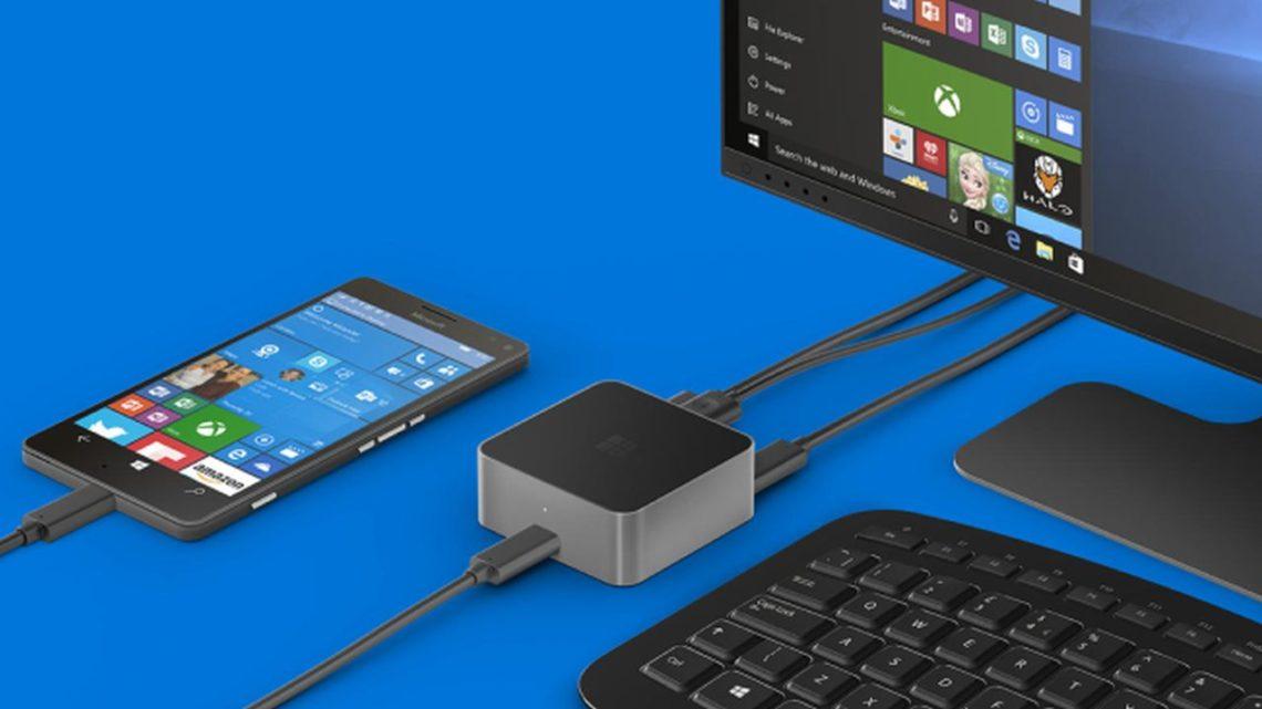 Windows 10 Mobile porzucony przezMicrosoft. Od10 grudnia 2019 brak wsparcia technicznego