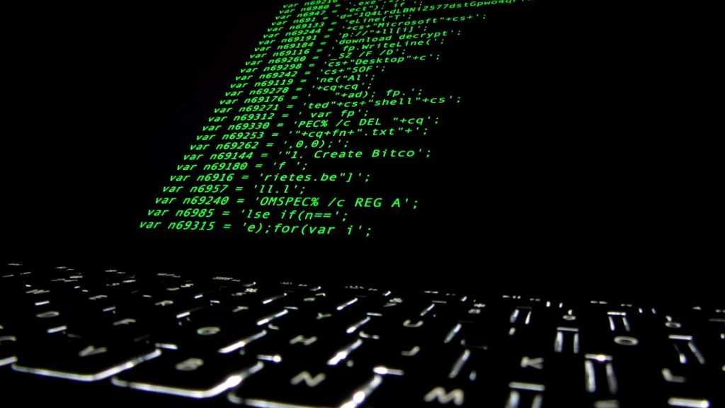 ransomware Egregor