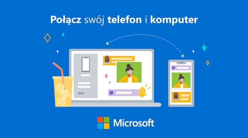 Microsoft Twój telefon