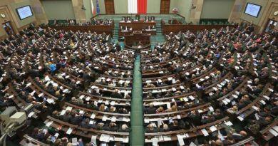 bezpieczne logowanie do komputerów w Sejmie