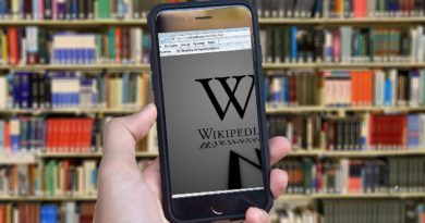 Wikipedia na smartfonie
