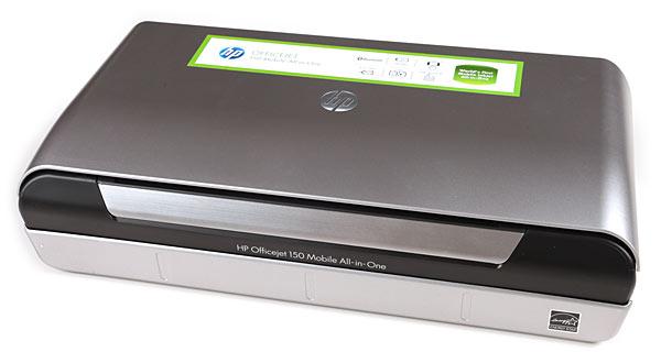 HP Officejet 150 1600
