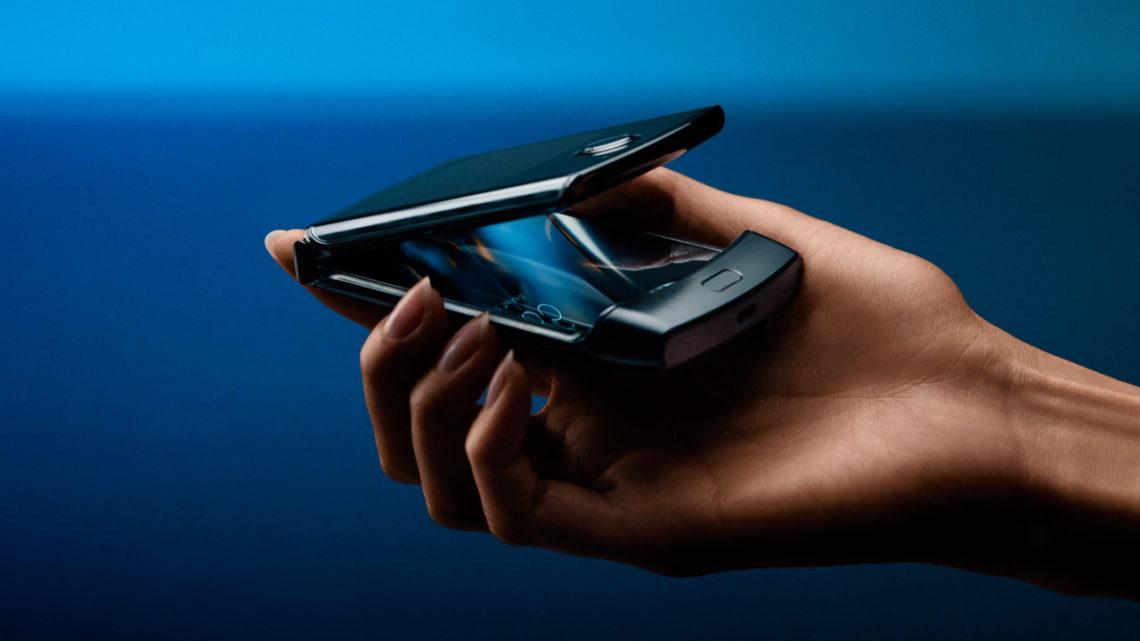 Motorola Razr w Polsce. Cena, dostępność, parametry
