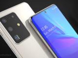 Samsung Galaxy S20 nagra wideo 8K