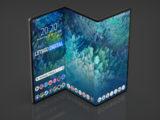 Samsung Galaxy Z – smartfon zginany niczym harmonijka