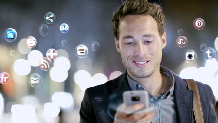 Huawei nie chce aplikacji Google na swoich smartfonach [aktualizacja]