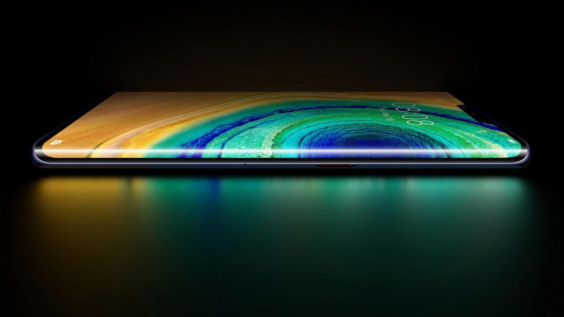 Huawei Mate 30 Pro trafia doregularnej sprzedaży wPolsce