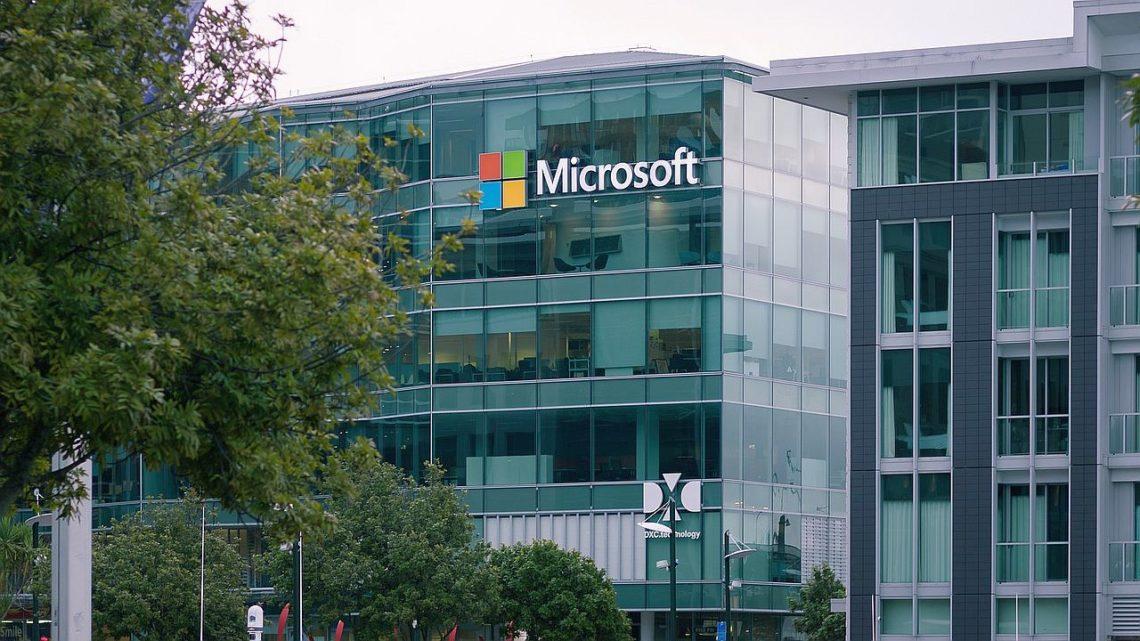 Microsoft walczy zociepleniem klimatu. Zapowiada negatywne emisje dwutlenku węgla do2030 roku