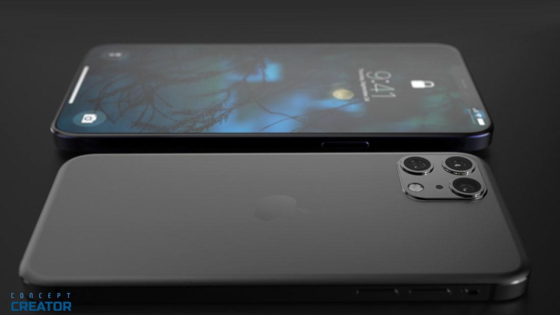 iPhone 12 nadchodzi. Cztery wersje i5G wopcji