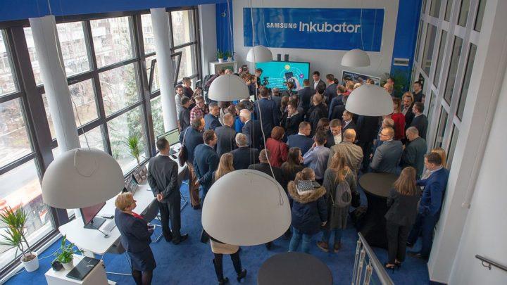 Samsung Inkubator wLublinie: ruszył nabór startupów