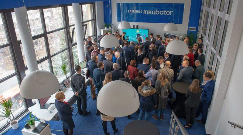 Samsung Inkubator w Lublinie