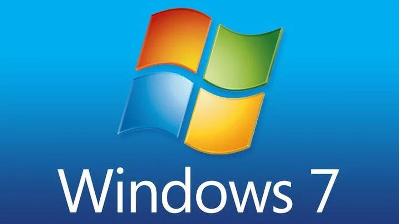 wsparcie techniczne Windows 7