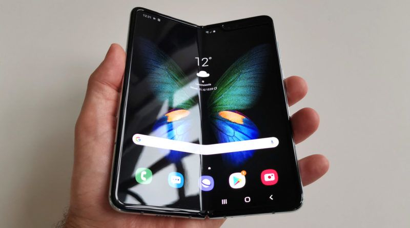 Samsung Galaxy Fold ikonka1