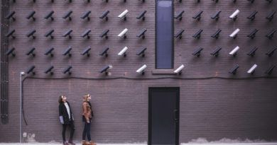 Kamery monitoring miejski