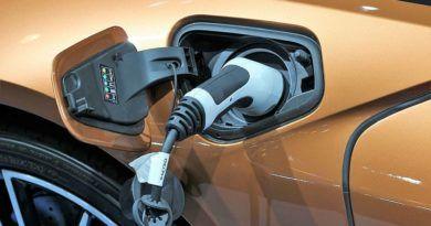 dofinansowanie do samochodów elektrycznych