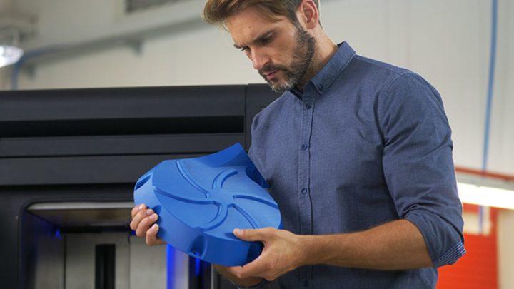 Zortrax oferuje druk 3D jako usługę