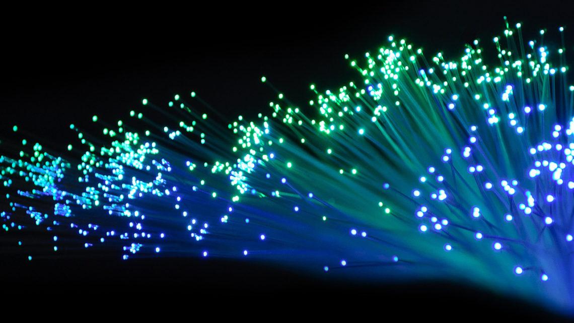 Łącze internetowe 10 Gbit/s za 200 zł miesięcznie w Japonii
