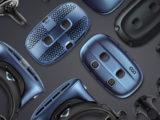 HTC Vive Cosmos Elite, Cosmos XR iCosmos Play – nowe hełmy VR HTC