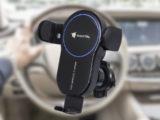 Navitel SH1000 Pro to samochodowy uchwyt na smartfon, którym zrobisz wrażenie na znajomych
