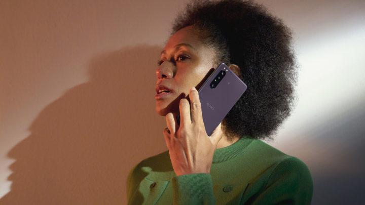 Sony Xperia 1 II – pierwszy smartfon Sony z 5G