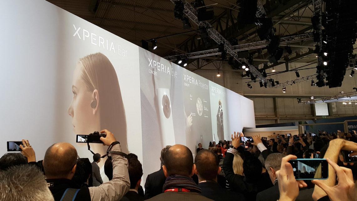 Sony iAmazon też wycofują się zMWC 2020