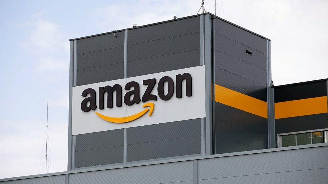 Amazon coraz bliższy startu w naszym kraju. Paczki ma dostarczać Poczta Polska