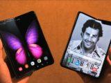 """Escobar Fold 2, """"zabójca Samsunga Galaxy Fold"""", okazał się być Samsungiem Galaxy Fold"""