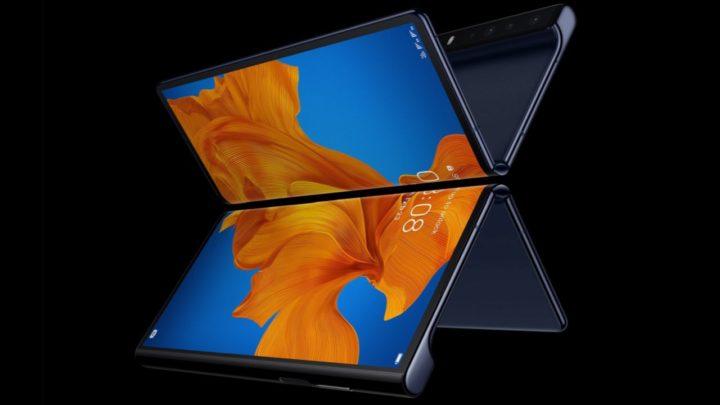 Huawei Mate Xs: składany smartfon z5G, alebezusług Google