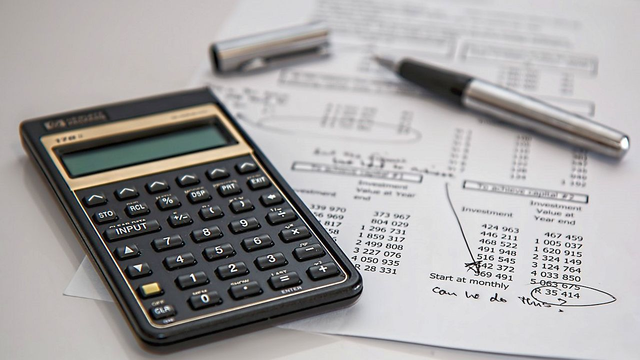 kalkulator na rozliczeniu podatkowym