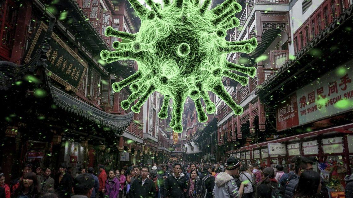 Koronawirus zmierza doPolski. Takprzewiduje sztuczna inteligencja