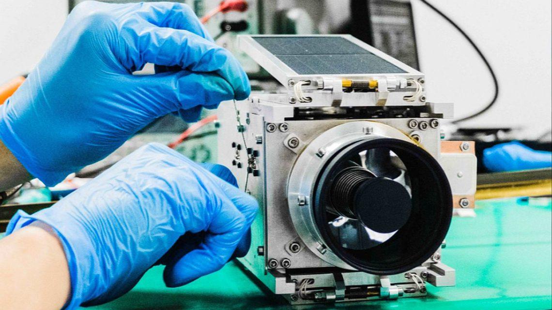 Polska konstelacja satelitów dofinansowana przez NCBiR. Ma liczyć ponad 1000 urządzeń