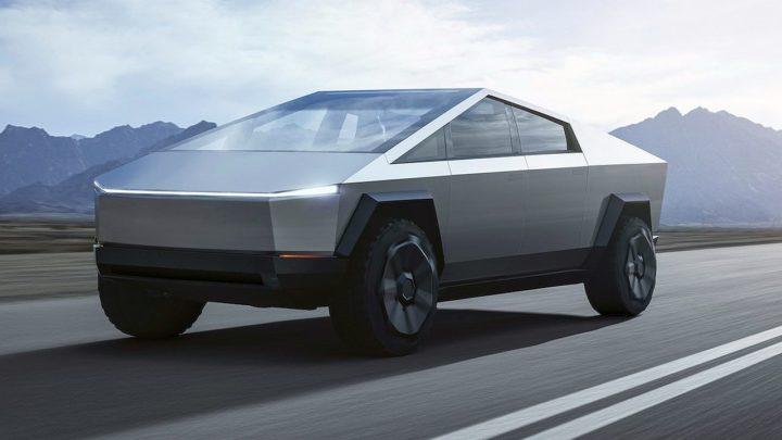 Tesla Cybertruck zponad 550.000 zamówień. Kosmiczny sukces Elona Muska