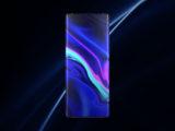 vivo APEX 2020 – koncepcyjny smartfon przyszłości