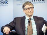 Bill Gates odchodzi zzarządu Microsoft