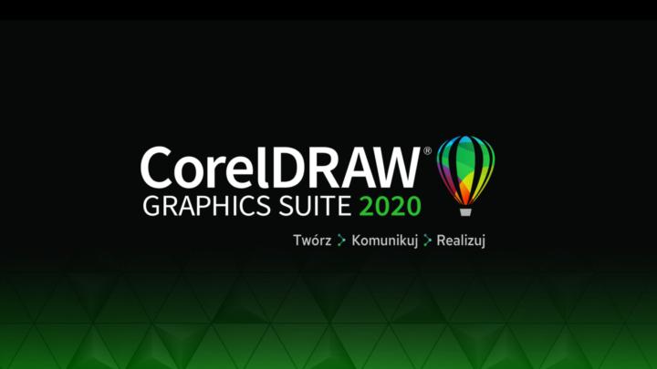 CorelDRAW Graphics Suite 2020 – sztuczna inteligencja ifunkcje współpracy